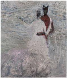 Tanssi [tanssi] : Nanna Susi - Taidetta, maalauksia 2014,