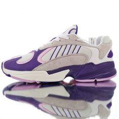 Absolute Vintage x Adidas Originals YUNG 1 Black matte Scottish plaid EE6066 Mens Womens Winter Running Shoes ee6066