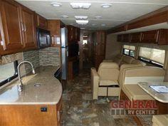 New 2015 Coachmen RV Mirada 35LS Motor Home Class A at General RV | North Canton, OH | #113892