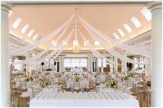 HeatherCookElliott.com, venue The Abbey Resort. Frontier Flowers, Invites Chena Design, Lola Events Productions, The Riviera Ballroom