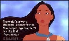 pocahontas quotes - 必应 images