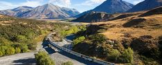 Because you can always check everything out on the Tranzalpine train… | 53 Reasons Living In New Zealand Will Ruin You For Life