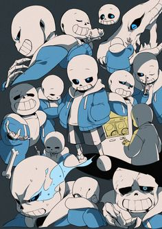 Sans Wallpaper||Undertale||Phone Background