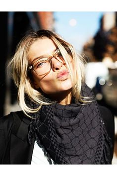 Οι τάσεις στα γυαλιά μυωπίας για το 2015 - MaryMary.gr
