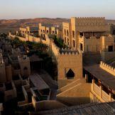 Nel deserto di Rub Al Khali