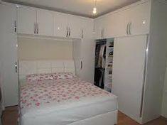 Apartment bedroom design furniture storage 60 ideas for 2019 Bedroom Closet Design, Bedroom Wardrobe, Small Room Bedroom, Closet Designs, Cozy Bedroom, Trendy Bedroom, Bedroom Storage, Bedroom Apartment, Bedroom Decor