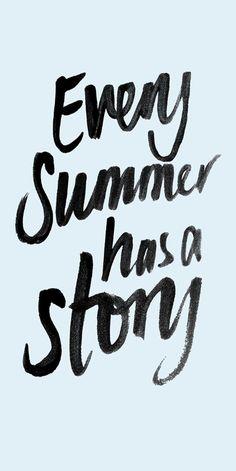 Summer Diaries... #savedbyskimmies