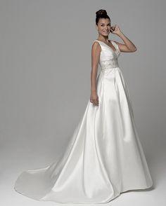 Vestidos de novia en renta en mexico