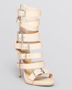 Giuseppe Zanotti Open Toe Platform Gladiator Sandals - Coline High Heel  Bloomingdale's