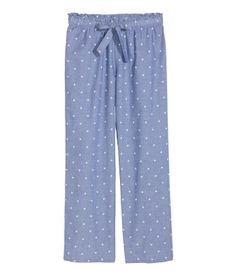 die 1181 besten bilder von nachtw�sche in 2019 blue, women\u0027s und  damen nachtw�sche pyjamas h\u0026m de schlafanz�ge damen, schlafanzug, baumwoll pyjama
