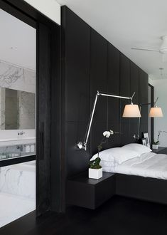 Yorkwille Penthouse by Cecconi Simone.