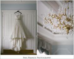 Eagle Oaks Country Club, Farmingdale NJ Wedding Photographer {Rachel and Alan} - lace wedding dress