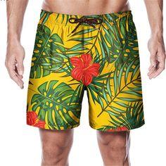 Swim Shorts Women, Boy Shorts, Casual Skirt Outfits, Swimwear Fashion, Summer Shorts, Ladies Dress Design, Swimsuits, Fashion Outfits, Men's Bottoms
