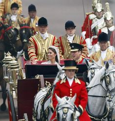 top hats, jockey hats and armour-reuters
