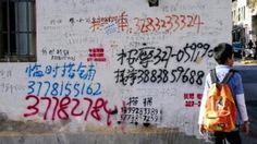 Prato,il caos e il degrado: viaggio a Chinatown