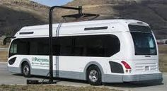 ELECTRIC BUS | India 4r Technology..............