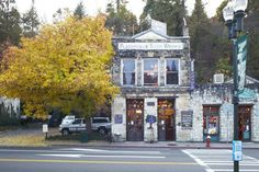 The gold may be long gone, but an up-and-coming food and wine scene makes this Sierra Foothills town worth mining. Placerville is easy enough for Northern Californians to visit: It's 44 miles east ...