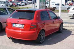Fabia Vrs Skoda Fabia, Mk1, Cars And Motorcycles, Vehicles, Cars, Hipster Stuff, Vehicle, Tools