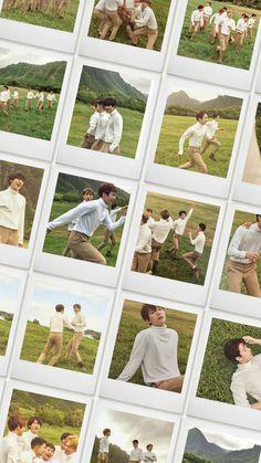 Exo Kai, Chanyeol, Jaehyun, Exo Album, Exo Lockscreen, Exo Ot12, Chanbaek, A Silent Voice, Exo Members
