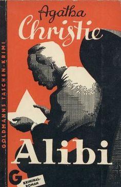Agatha Christie - Herbert Pothorn