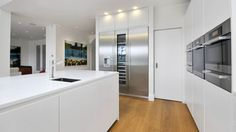 Kitchen Designer London