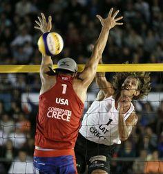 Grand Slam - Beach Voley - Corrientes 2013 Final Masculina