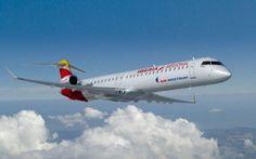 Air Nostrum se adjudica la ruta aérea de servicio público entre #Menorca y #Madrid #turismo
