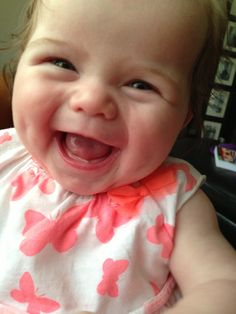 Cutest Baby Photo Contest | Sofia M.Please help baby Sofia win an exclusive photo session with Chandra Lee Photography!Comment/vote on Sofia's picture below. Please only one comment per household or IP address is permitted. Duplicate entries from the same IP address will be…