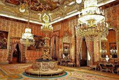 Visitar Gasparini Room at Palacio Real de Madrid Spain - Buscar con Google