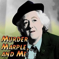 Margaret Rutherford's iconic performance as Miss Marple nearly didn't happen. This intriguing new play humorously unearths the fascinating reasons why. Written by Philip Meeks, directed by Stella Duffy. Performed by Janet Prince.