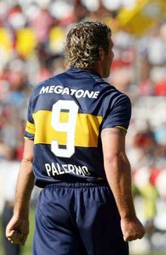 Palermo #9 | #boca Messi, Martin Palermo, Red Star Belgrade, Nottingham Forest, New Poster, Football Soccer, World Cup, Tattoos, Borussia Dortmund