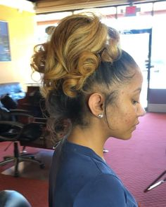 Natural Braided Hairstyles, Natural Hairstyles For Kids, Medium Hair Styles, Curly Hair Styles, Natural Hair Styles, Headband Hairstyles, Easy Hairstyles, Toddler Hairstyles, Hair Laid