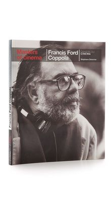 Phaidon Masters of Cinema: Francis Ford Coppola Review