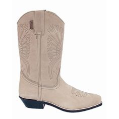 Western Boots - Woman