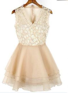 Too much? ELEGANT SHORT STYLE FORMAL DRESS