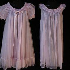 Pretty pretty pretty Rapunzel, Night Gown, Fancy Dress, Baby Dolls, Chiffon, Satin, Tank Tops, Pretty, Sleeves