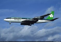 Boeing 707-348C aircraft picture