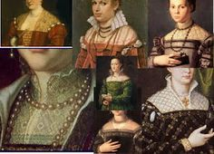 The Partlet, colletto, gorgiera or coverciere. By Lady Ydeneya de Baillencourt Overview: The partlet is the most interesting item when it comes to female fashion. It started as a rather plain shawl…