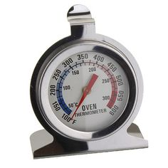 Oven Cooker Thermometer Temperature Gauge Stainless Steel 50-300°C/ 100-600°F - Intl | Price: ฿167.00 | Brand: Unbranded/Generic | From: Home Appliances 2017 - รวมสินค้า เครื่องใช้ไฟฟ้าในบ้าน และ เครื่องใช้ไฟฟ้าในครัว ราคาพิเศษ | See info: http://www.home-appliances-2017.com/product/1379/oven-cooker-thermometer-temperature-gauge-stainless-steel-50-300c-100-600f-intl
