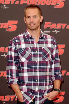 Vin Diesel and Paul Walker are Fast Five cuties celebrities Actor Paul Walker, Paul Walker Movies, Rip Paul Walker, Fast And Furious, Paul Walker Pictures, Fast Five, I Dont Have Friends, Furious Movie, Vin Diesel