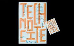 Actualité / Une affiche pour réécrire la ville  / étapes: design & culture visuelle