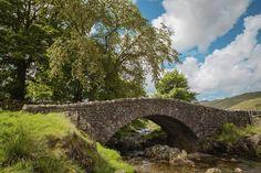 Lake District National Park, England       Der Lake District Nationalpark ist ein wahres Urlaubsparadies mit seinen Seen, Wäldern und Bergen. Im frühen 19. Jahrhundert kamen auch die sogenannten Lake Poets dort hin, um sich inspirieren zu lassen.
