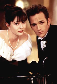 Brenda- Beverly Hills 90210