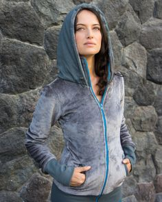 Have you ever experienced Super Soft ?!  The best jacket to get super comfy :D Polar Jacket @ Fraggletribe.com Hooded Jacket, Comfy, Athletic, Jackets, Fashion, Jacket With Hoodie, Down Jackets, Moda, Athlete