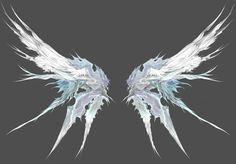 Aion Wing Contest I by Maya--00.deviantart.com on @DeviantArt