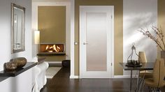 "Wood Doors - ""Townhome"" modern-interior-doors"