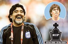 Argentina professional footballer Diego Maradona dies of heart attack at his home located in the border of the Buenos Aires. Before two weeks he took an operation in his brain for blood clot in the hospital at Buenos Aires. #DiegoMaradona #Argentinafootballer #FootballNews #MaradonaRIP #Maradonadied #Argentina