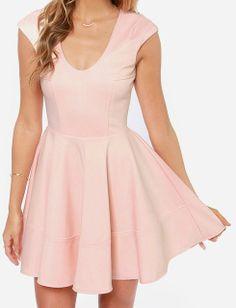 Flirty + Pink