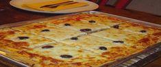Foto - Receita de Pizza de Liquidificador deliciosa