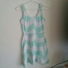 White Rue 21 summer dress on Poshmark